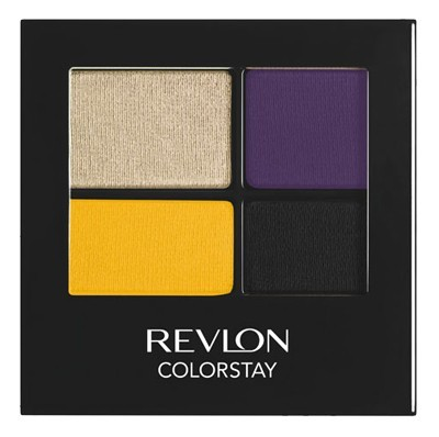 ColorStay 16H Eyeshadow Quad Exotic 583 (K.5.1)