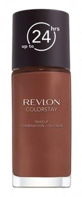 Revlon ColorStay® Makeup combination/oily skin Mahogony (K.2.3)