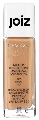 Nearly Naked™ Makeup Nude 150 (A 3.5)