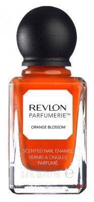 Parfumerie Scented Nail Enamel Orange Blossom (N.3.6)