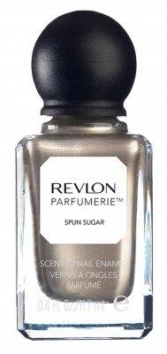 Parfumerie Scented Nail Enamel Spun Suger (N.2.4)