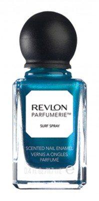 Parfumerie Scented Nail Enamel Surf Spray (N.2.2)