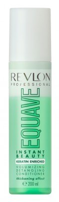 Equave Volumizing Detangling Conditioner (200ml)
