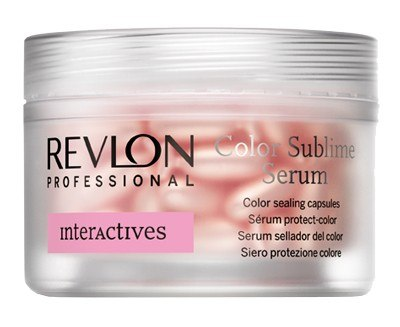 Interactives Color Sublime Serum