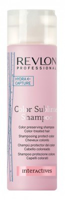Interactives Color Sublime Shampoo (250ml)