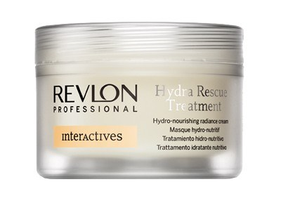 Interactives Hydra Rescue Treatment (200ml)