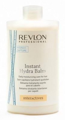 Interactives Instant Hydra Balm (750ml)