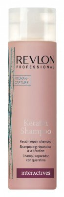 Interactives Keratin Shampoo (250ml)