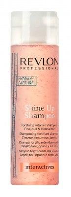 Interactives Shine Up Shampoo (250ml)