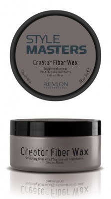 Style Masters Fiber Wax (85g)