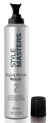 Style Masters Modular Mousse (300ml)