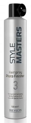 Style Masters Photo Finisher Hairspray (500ml)