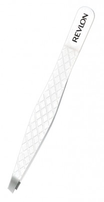 Diamond Grip Tweezer Slant Tip (M.2.1)