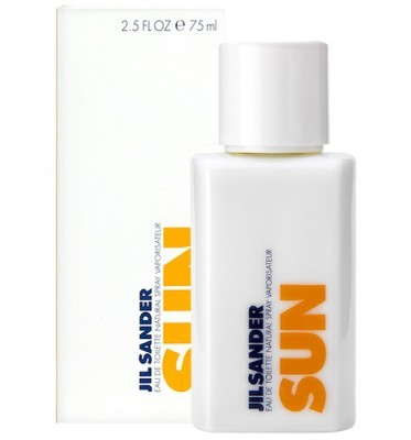 Jil Sander Sun (edt 75ml)