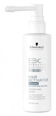 BC Hair Activator Fortifying Tonic (100ml)