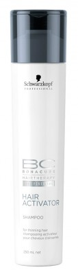 BC Hair Activator Shampoo (250ml)