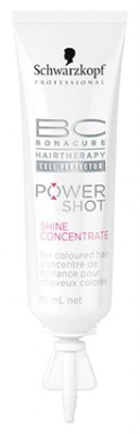 BC Power Shot Shine Concentrate (12x10ml)