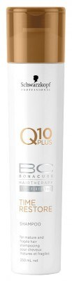BC Q10 Time Restore Shampoo (250ml)