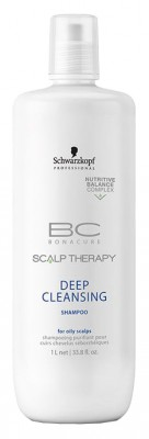 BC Scalp Therapy Deep Cleansing Shampoo (1000 ml)