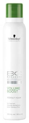 BC Volume Boost Perfect Foam (200ml)