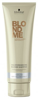 BLONDME Color Enhancing Shampoo Cool-Ice (250 ml)