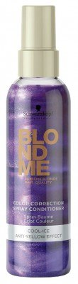 BLONDME Color Spray Conditioner Cool-Ice (150 ml)