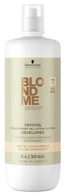 BLONDME Crystal Developer 9%