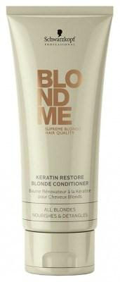 BLONDME Keratin Restore Conditioner (200 ml)