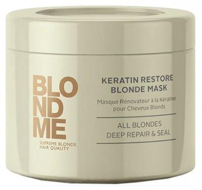 BLONDME Keratin Restore Treatment (200ml)