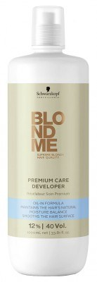 BLONDME Premium Care Developer 12%