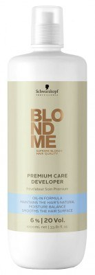 BLONDME Premium Care Developer 6%