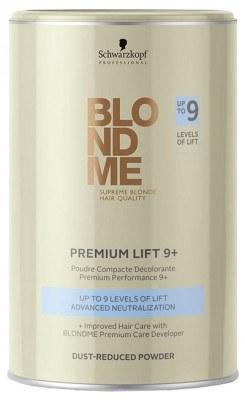 BLONDME Premium Lift 9+