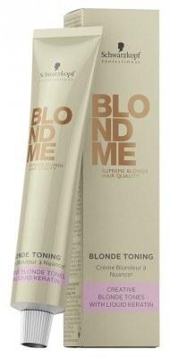 BLONDME Toning Sand