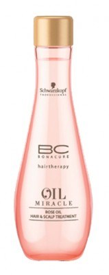BC Oil Miracle Rose Oil Treatment