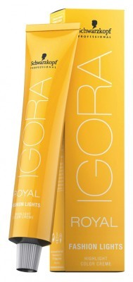 Igora Royal Fashion Lights L-00 Blond Natur