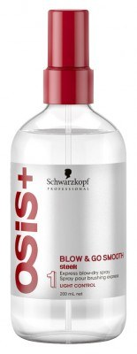 OSIS Blow & Go Smooth (200 ml)