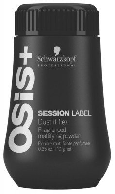 OSIS Session Label Dust It Flex (10 g)
