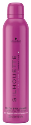 Silhouette Color Brilliance Extreme Gloss Spray (300 ml)