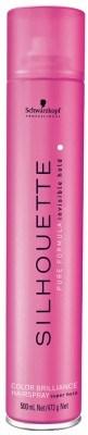 Silhouette Color Brilliance Hairspray (500ml)