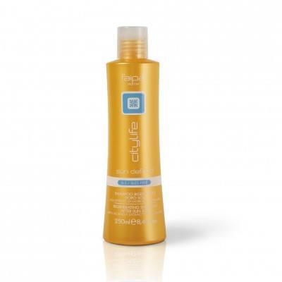 Citylife Sun Defend Shampoo (250ml)