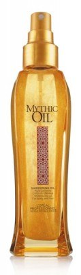 Mythic Oil Shimmering Oil (100ml) new
