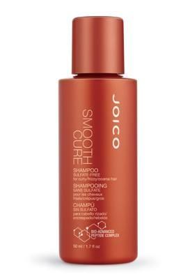 Smooth Cure Shampoo Mini (50ml)