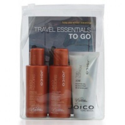 Smooth Cure Travel Set (3x50ml)