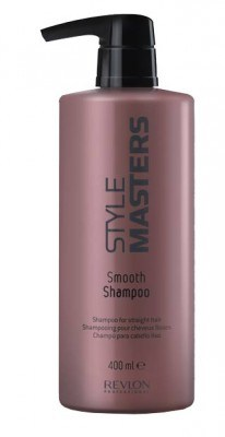 Professional Style Masters Smooth Shampoo (400ml)