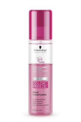 BC Color Freeze Spray Conditioner 4.5 pH (200ml) Neu