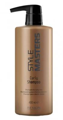 Professional Style Masters Curly Shampoo (400ml)