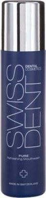 Swiss Dent Pure Refreshing Mundwasser (300ml)