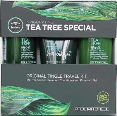 Tea Tree Travel Kit