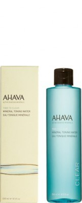 AHAVA Time to Clear Mineral Toning Water (250ml)