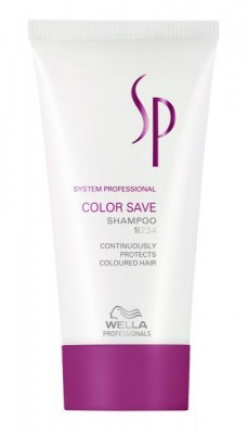 SP Color Save Maske MINI (30ml)